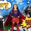 SUPER GIRL INVITATION